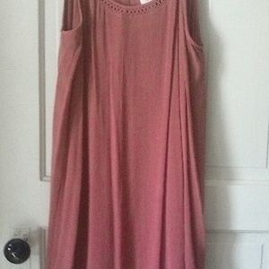 Mossimo Casual Summer Dress